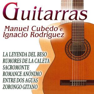 Ignacio Rodriguez y Manuel Cubedo 歌手頭像
