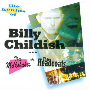 Billy Childish with Thee Milkshakes