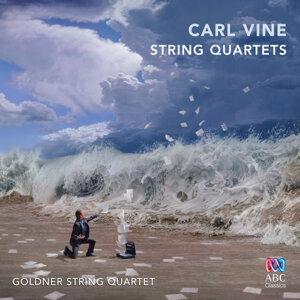 Goldner String Quartet 歌手頭像