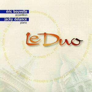 Eric Bouvelle Et Jacky Delance 歌手頭像