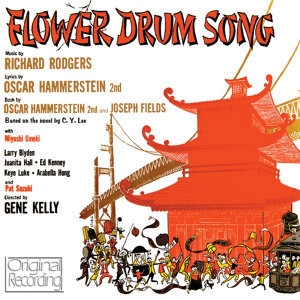 The Original Broadway Cast Of Flower Drum Song 歌手頭像