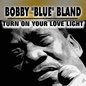 """Bobby """"Blue"""" Bland 歌手頭像"""