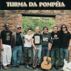Turma da Pompéia 歌手頭像