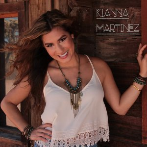 Kianna Martinez