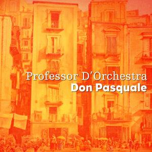 Professori D'Orchestra 歌手頭像