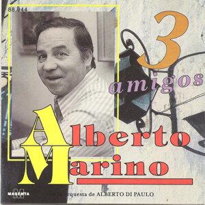 Alberto Marino con la orquesta de Alberto Di Paulo 歌手頭像