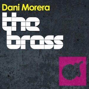 Dani Morera 歌手頭像