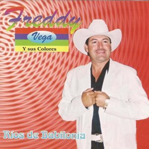 Freddy Vega Y Sus Colores 歌手頭像