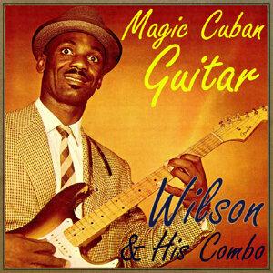 Wilson & His Combo 歌手頭像