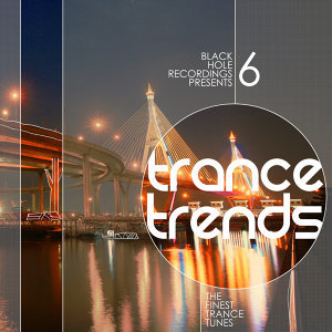 Trance Trends 6 (傳思潮流6) 歌手頭像