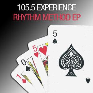 105.5 Experience 歌手頭像