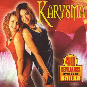 Karysma 歌手頭像