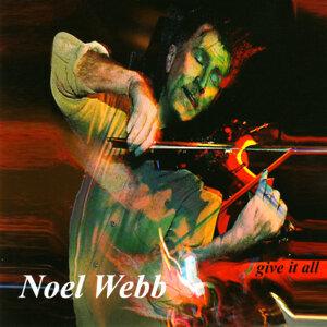 Noel Webb 歌手頭像