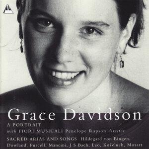 Grace Davidson 歌手頭像