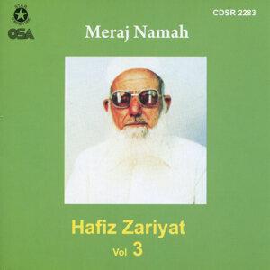 Hafiz Zariyat 歌手頭像