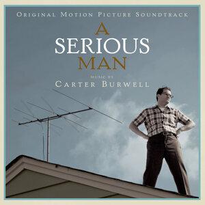 Carter Burwell (卡特包威爾) 歌手頭像