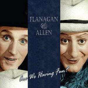 Flanagan & Alan 歌手頭像