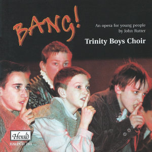 Trinity Boys Choir