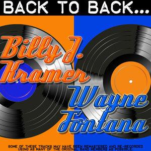 Billy J. Kramer | Wayne Fontana 歌手頭像