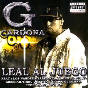 G. Cardona 歌手頭像