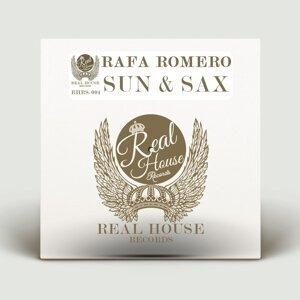 Rafa Romero 歌手頭像