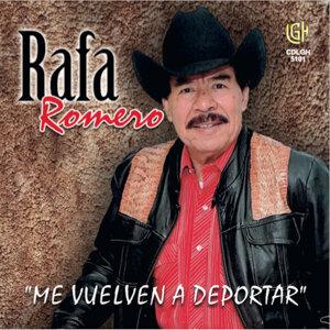 Rafa Romero