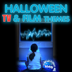#1 Halloween TV & Movie Themes 歌手頭像