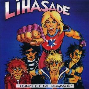 Lihasade 歌手頭像