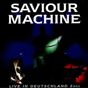 Saviour Machine 歌手頭像