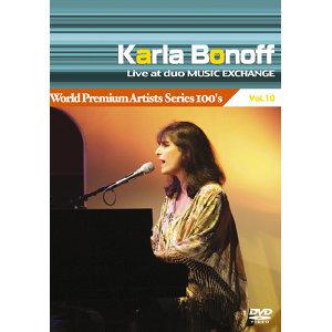 Karla Bonoff 歌手頭像