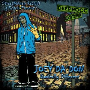 Joey Da Don 歌手頭像