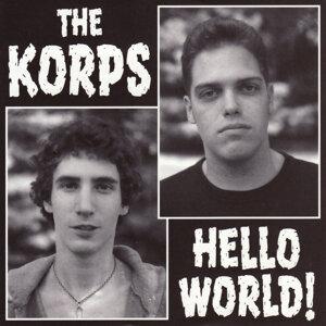 The Korps 歌手頭像