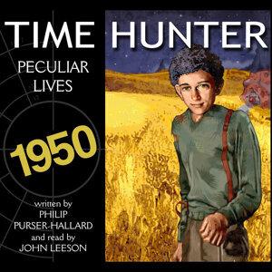John Leeson 歌手頭像