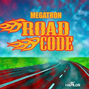 Megatron 歌手頭像