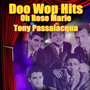 Tony Passalacqua 歌手頭像