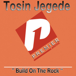 Tosin Jegede 歌手頭像