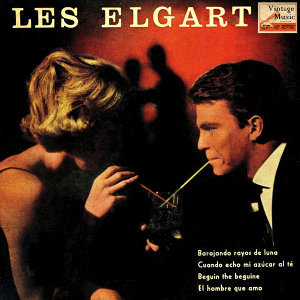 Les Elgart And His Dance Orchestra 歌手頭像