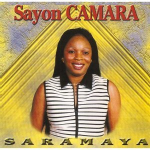 Sayon Camara