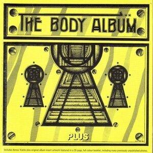 The Body 歌手頭像