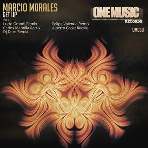 Marcio Morales 歌手頭像