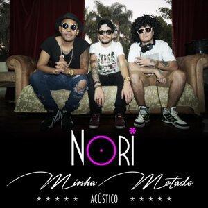 Nori 歌手頭像
