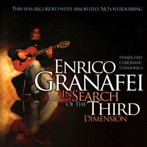 Enrico Granafei 歌手頭像