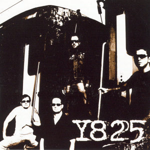 Y825 歌手頭像