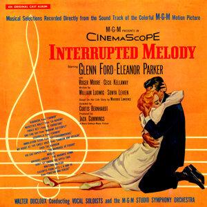 Walter Ducloux & His Orchestra 歌手頭像