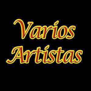 Aqui Estan Los Aguilares (varios) 歌手頭像