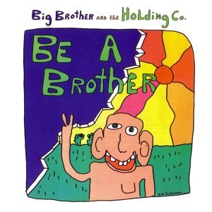 Big Brother & The Holding Company (大哥控股公司樂團)