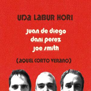 Juan De Diego Trio 歌手頭像
