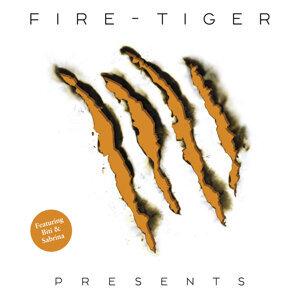 Fire-Tiger 歌手頭像