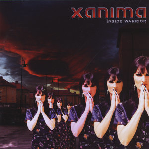 Xanima 歌手頭像