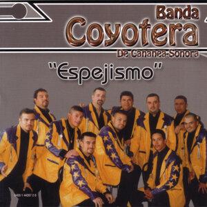 Banda Coyotera De Cananea-Sonora 歌手頭像